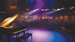 Bluesville Performance Hall