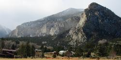 Mount Princeton