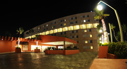 Hotel Palacio Azteca