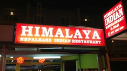 Himalaya Indian Nepalese Restaurant