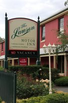 ‪The Lawson Motor Inn‬
