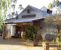 The Old School Winery and Meadery