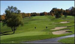 Golf Club at Thornapple Pointe