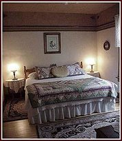 The Eastlake Victorian Bed and Breakfast