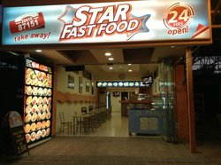Star Fast Foods