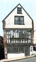 Elizabethan House Museum