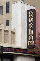 Gotham Cocktail Bar