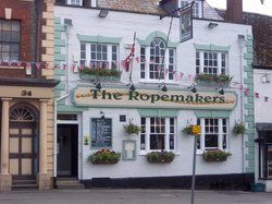 The Ropemakers