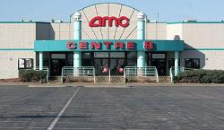 AMC Centre 8