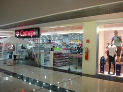 Manaus Plaza Shopping