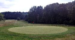 Rock Creek Park Golf Course