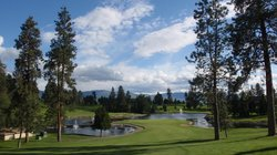 Kelowna Golf & Country Club