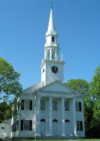 Litchfield First Congregational Church