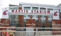 Martin Stadium