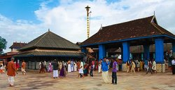 Ernakulatthappan Temple