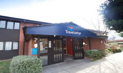 Travelodge Sutton Coldfield (Boldmere Road.)