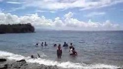 Bugtongbato Beach