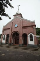 Imochiura Church