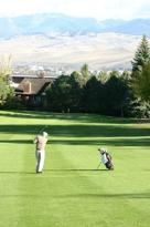 Highlands Golf Club