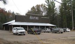 The Cross-Country Ski Shop