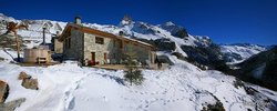 chalet colinn