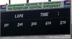 Watermelon Capital Speedway