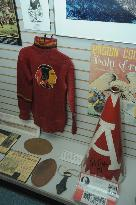 Negro League Sports Hut