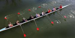 The Rowing Dock