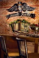 Heavenly Spirits Wine Bar and Tea Room