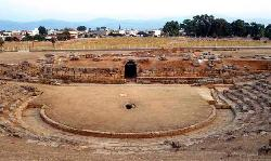 Archaeological Site of Eretria