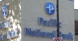 Pacific National Bank