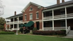 IHG Army Hotels - Fort Myer Wainwright Hall