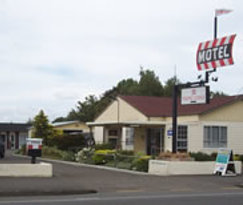 Viking Lodge Motel