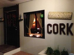 Cork Wine Room Boracay