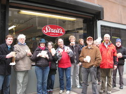 Ray's Food and Walking Tours
