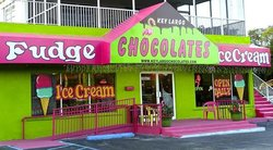 Key Largo Chocolates