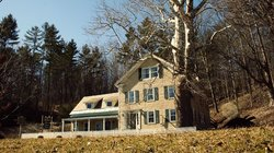 The Ira Allen House Bed and Breakfast