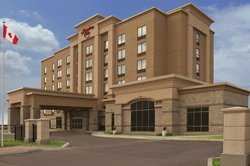 Hampton Inn by Hilton Toronto / Brampton, Ontario