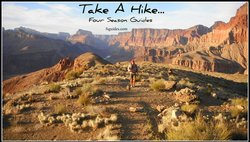 Four Seasons Hiking Guides