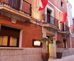 Casona de Torres Hotel