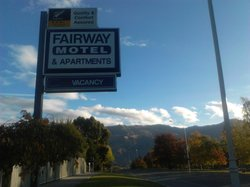 Fairway Motel