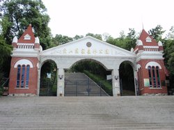 Sheshan National Tourism Resort