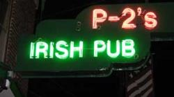 P2's Irish Pub