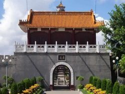 Tianning Temple of Zhangjiang