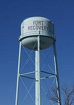 Fort Recovery Tower Fort