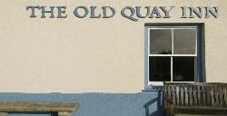 Old Quay Inn