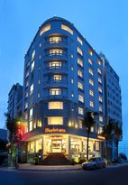 Starlet Hotel Danang