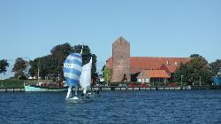 Nyborg Faestning