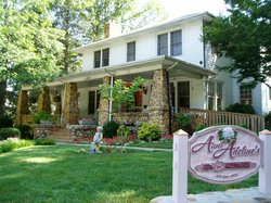 Aunt Adeline's Bed and Breakfast