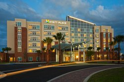 Hyatt Place Pensacola Airport